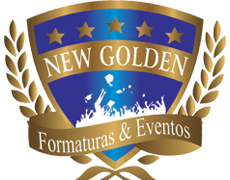 Logo Golden Formaturas